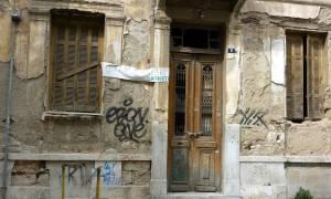 ΕΝΦΙΑ: Πώς απαλλάσσονται κατεστραμμένα ή κατεδαφιστέα κτίσματα