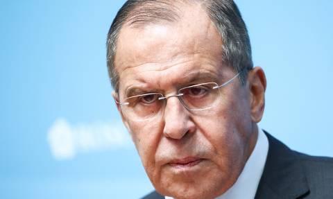 Лавров: доверие между Россией и Западом можно восстановить только совместными усилиями