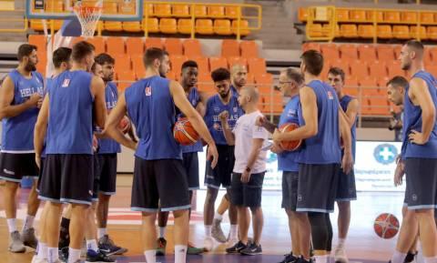 Ελλάδα - Σερβία: Μετράει... δυνάμεις για Μουντομπάσκετ