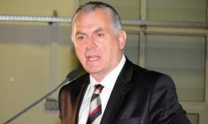 Διαψεύδει ο Παχατουρίδης σενάρια στήριξής του από τη ΝΔ στις βουλευτικές εκλογές