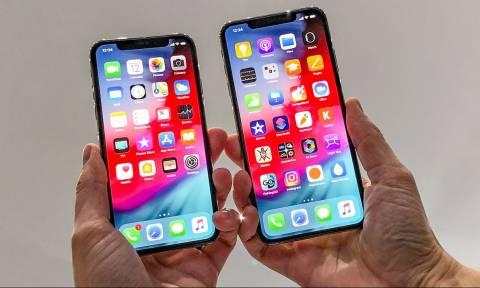 iPhone: Αυτές είναι οι τιμές για τα νέα iPhone Xs, Xs Max και ΧR