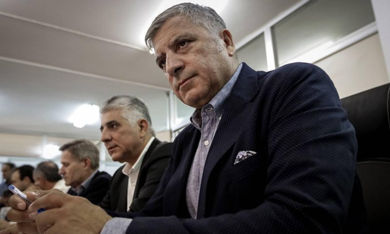 Πατούλης: Τι δηλώνει για τις αυτοδιοικητικές εκλογές, την Αθήνα και την Περιφέρεια