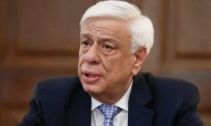 Παυλόπουλος: «Έφθασε η ώρα των αποφάσεων της ΕΕ για την σωτηρία του πλανήτη»