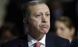 Τουρκία: «Μέτρα απόγνωσης» παίρνει ο Ερντογάν - Aύξησε το βασικό επιτόκιο κατά 625 μονάδες