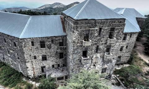 «Βερεγγάρια»: Κανείς δεν τολμά να αγοράσει αυτό το στοιχειωμένο ξενοδοχείο στην Κύπρο