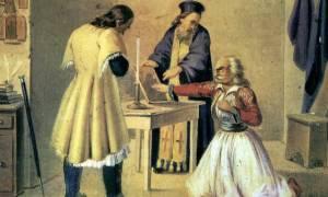 Σαν σήμερα το 1814 ιδρύεται η «Φιλική Εταιρεία» (Vid)