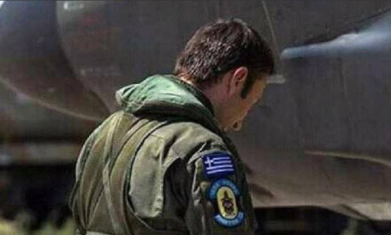 Πιλότος της Π.Α.: «Πετούσα πάνω από την Αγιά Σοφιά μαζί με τους Αγγέλους»