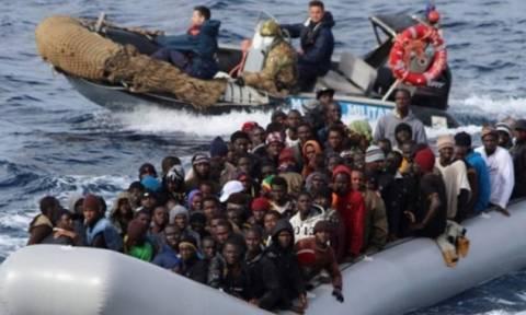 ЕС готов оказать помощь Греции в случае увеличения потока беженцев