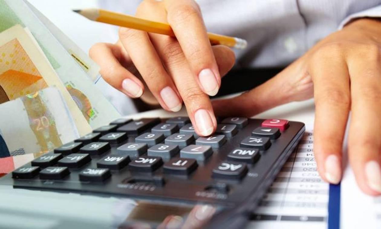 Αναδρομικές εισφορές: Έτσι θα πληρώσουν γιατροί, μηχανικοί και δικηγόροι