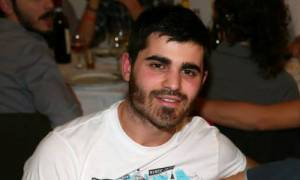 Τραγωδία στην Πέλλα: Θρήνος για τον 28χρονο Σάββα Θωμαΐδη