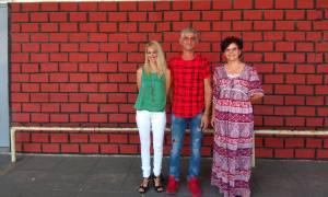 Η δύναμη της θέλησης: Φοιτήτρια ετών 49 και μητέρα 16 παιδιών!