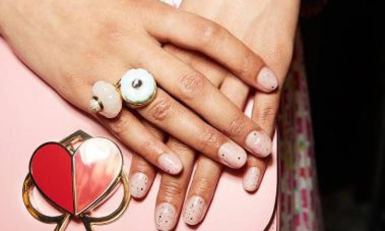 NYFW: Τα nail trends από την εβδομάδα μόδας της Νέας Υόρκης που μπορείς να δοκιμάσεις αμέσως