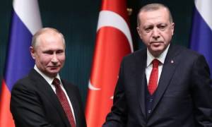 Ραντεβού Ερντογάν και Πούτιν για την Ιντλίμπ - Πότε και πού θα συναντηθούν
