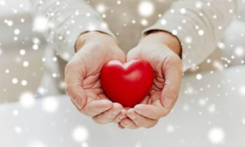 Δέκα τροφές που συμβάλλουν στην καλή υγεία της καρδιάς (pics)