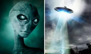 Επικοινώνησαν μαζί μας εξωγήινοι; To FBI εκκένωσε εσπευσμένα αστεροσκοπείο – Οργιάζουν οι φήμες