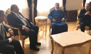 Κοτζιάς: Να λυθεί το Κυπριακό με δίκαιο τρόπο