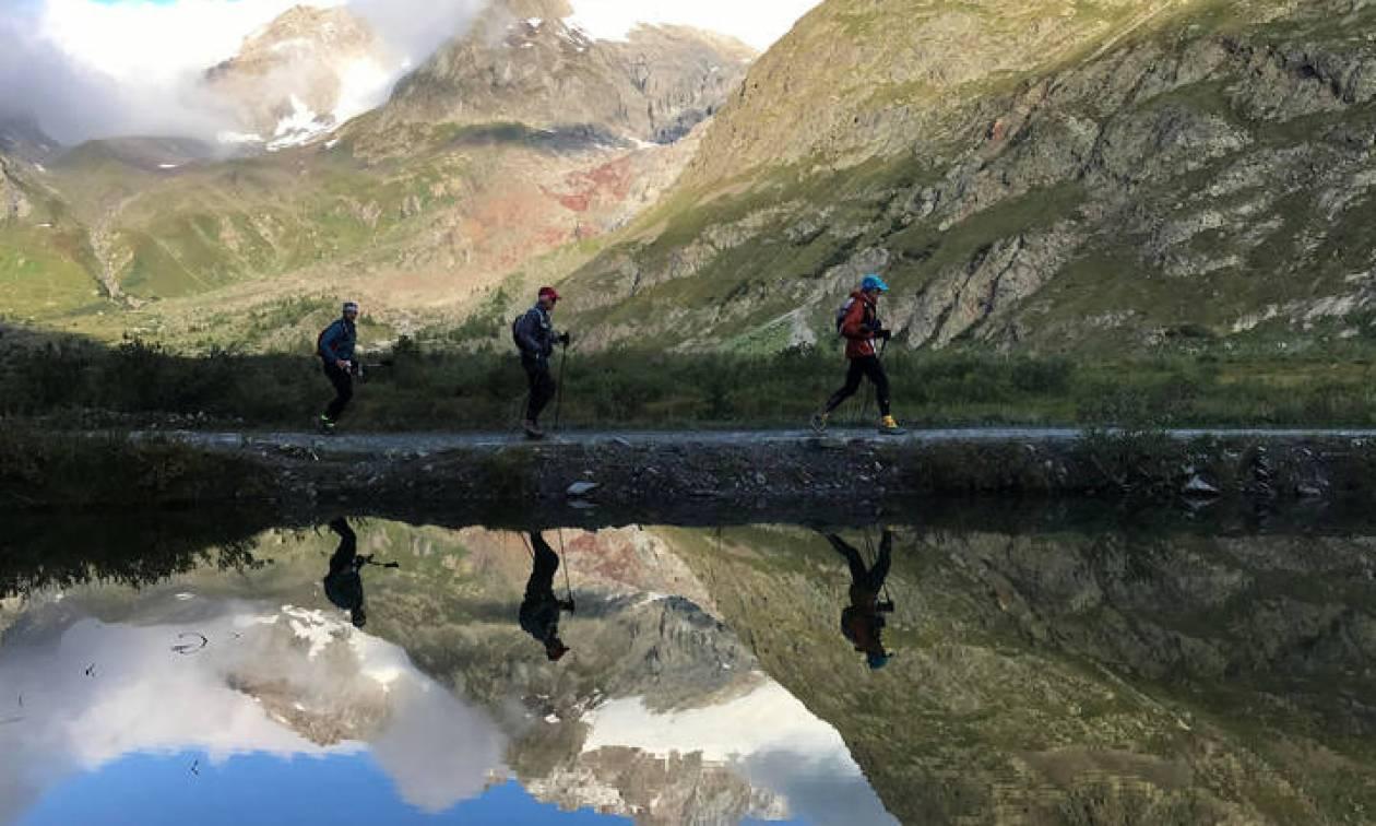 Η κλιματική αλλαγή εξαφανίζει το... χιόνι στην Ελβετία