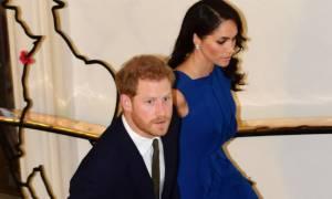 Πρίγκιπας Harry & Meghan Markle: η μανία τους να γίνουν γονείς και οι... άβολες λεπτομέρειες
