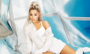 Η Ariana Grande λύγισε μετά το θάνατο του πρώην συντρόφου της. Δες το μήνυμά της