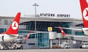 «Χρυσό» μόνο… απ΄ έξω το νέο υπερ-αεροδρόμιο του Ερντογάν: Εκατοντάδες συλλήψεις εργαζομένων