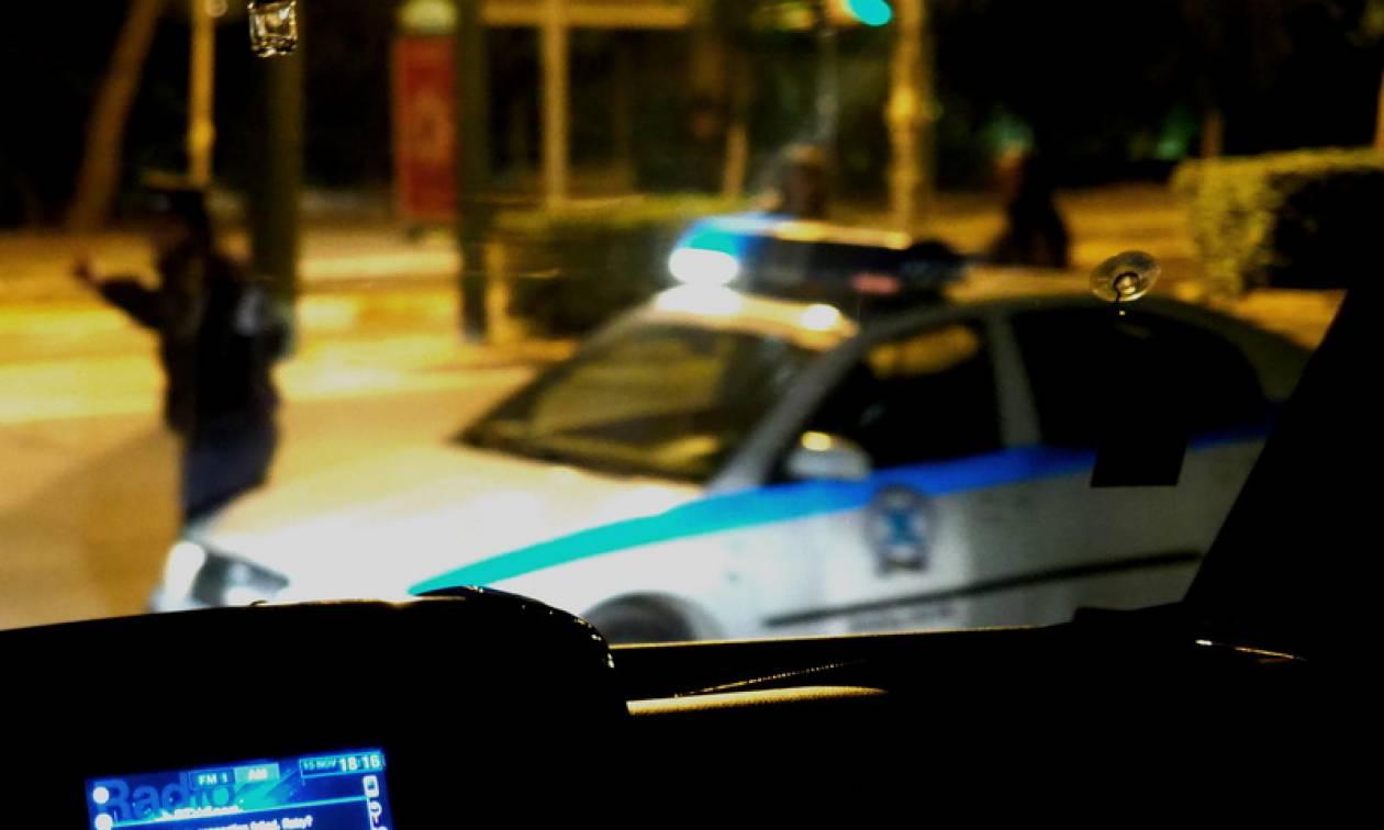 Θεσσαλονίκη: Μαχαιρώθηκαν αλλοδαποί στο κέντρο της πόλης