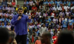 Η «Ομάδα της Λίμα» απορρίπτει κάθε στρατιωτική επέμβαση στη Βενεζουέλα