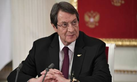Президент Кипра награжден за укрепление сотрудничества с Россией