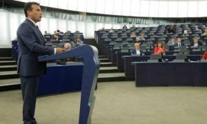 Παίζει τα ρέστα του ο Ζάεφ για το δημοψήφισμα: «Ναι ή… απελπισία»