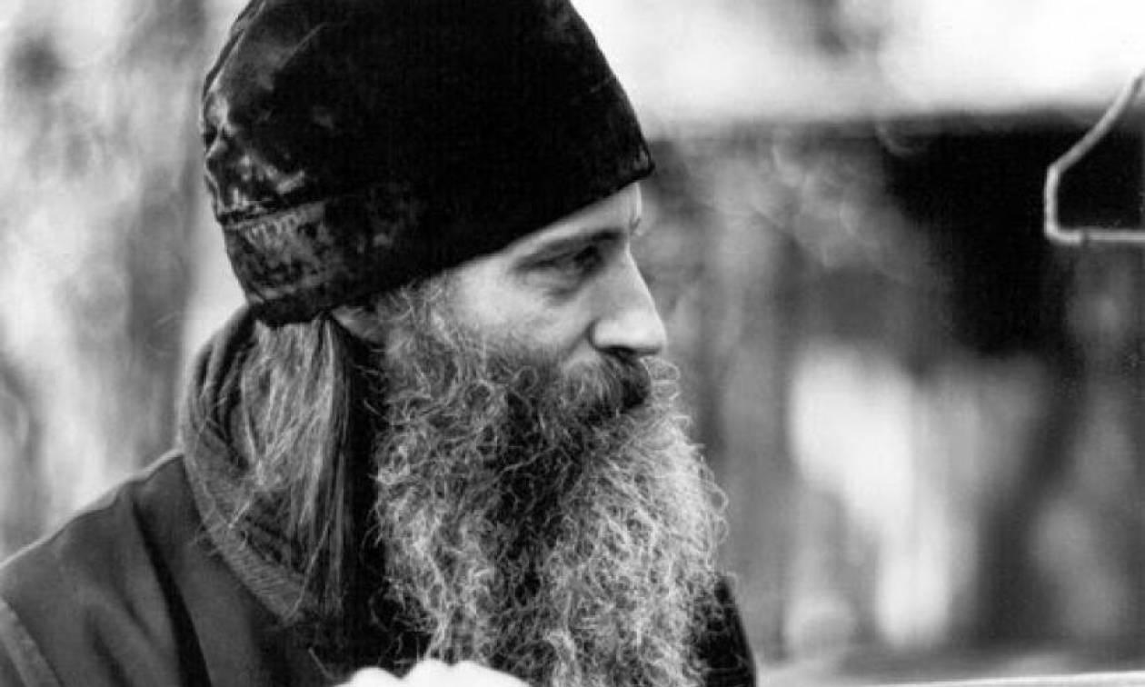 Πατήρ Σεραφείμ Ρόουζ: «Οι έσχατοι χρόνοι είναι ήδη εδώ»