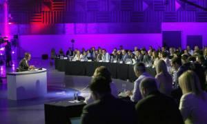 Ο Κυριάκος Μητσοτάκης στο CNN Greece για την ελληνική φαρμακοβιομηχανία