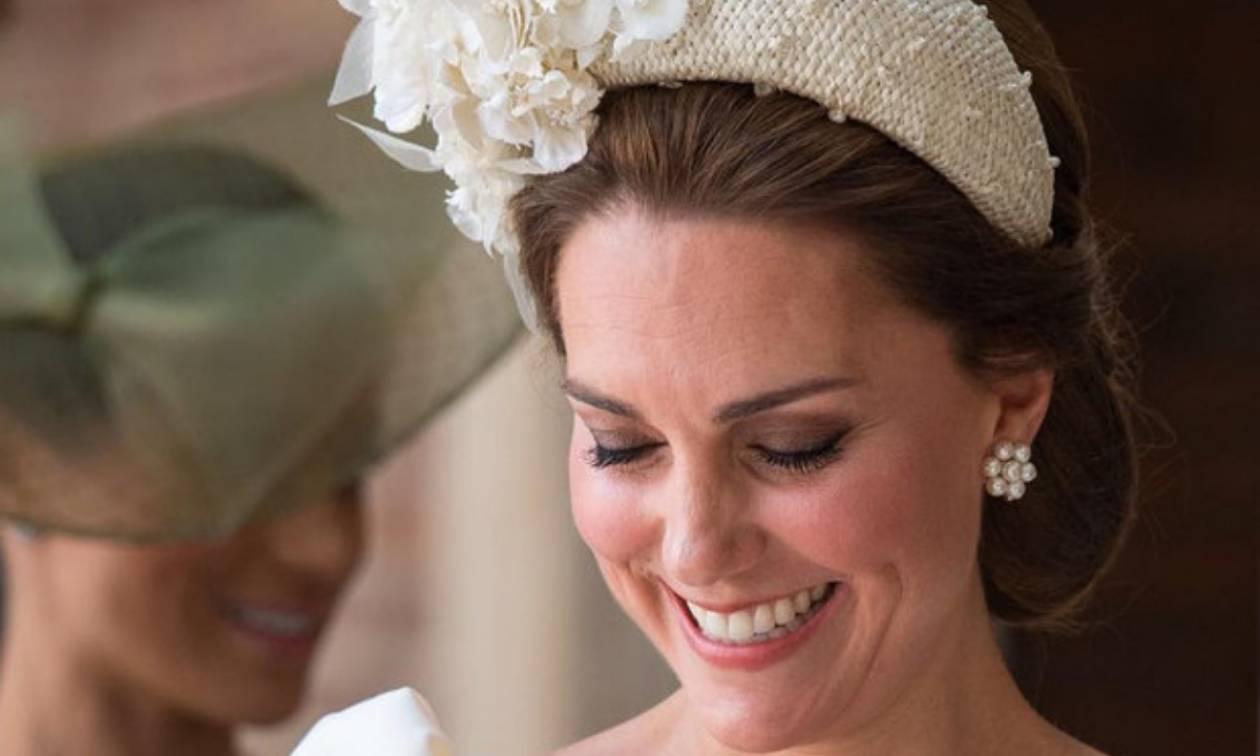 Η κρυφή έξοδος της Kate Middleton που δεν μάθαμε ποτέ! Που πήγε η δούκισσα του Cambridge;
