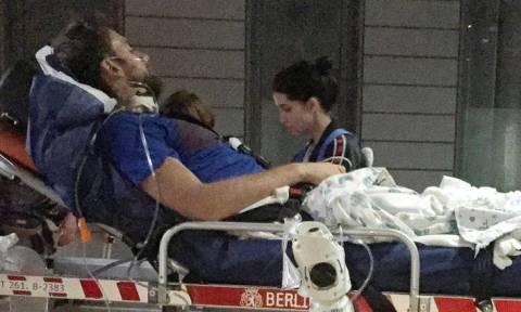 Σε νοσοκομείο του Βερολίνου με συμπτώματα δηλητηρίασης ακτιβιστής των Pussy Riot