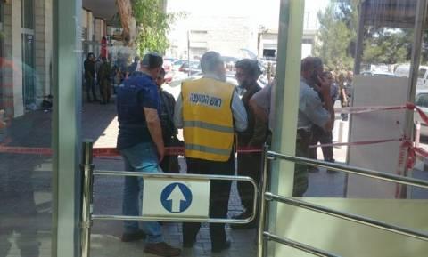Νεκρός Ισραηλινός από επίθεση Παλαιστίνιου με μαχαίρι στη Δυτική Όχθη (video)