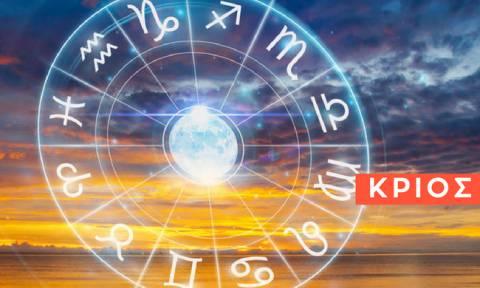 Κριός: Πώς θα εξελιχθεί η εβδομάδα σου από 16/09 έως 22/09;