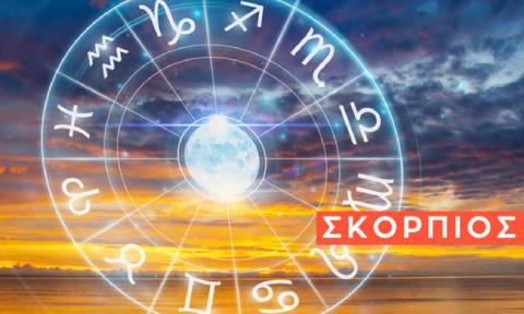 Σκορπιός: Πώς θα εξελιχθεί η εβδομάδα σου από 16/09 έως 22/09;