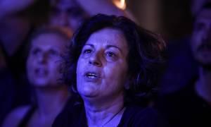 Συγκλονίζει η Μάγδα Φύσσα: Προσπάθησα να τον ζεστάνω για να τον φέρω πίσω