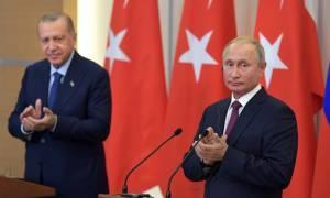 Ιντλίμπ: Τα «βρήκαν» Πούτιν και Ερντογάν έπειτα από πέντε ώρες συνομιλιών (Vids)