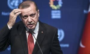 Δεν τον θέλουν! Ανεπιθύμητος ο Ερντογάν στη Γερμανία – Ετοιμάζονται διαδηλώσεις κατά του «Σουλτάνου»