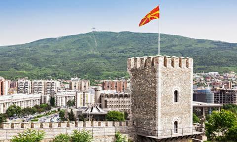 Премьер Македонии заявил, что российское влияние на Скопье не доказано