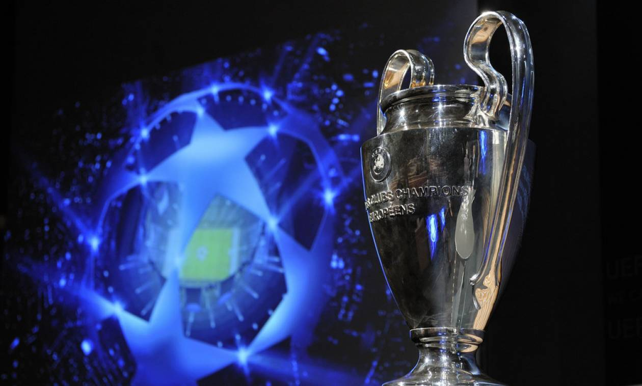 Champions League: Πρεμιέρα «αστεριών» με ντερμπάρα στο Λίβερπουλ (pics)