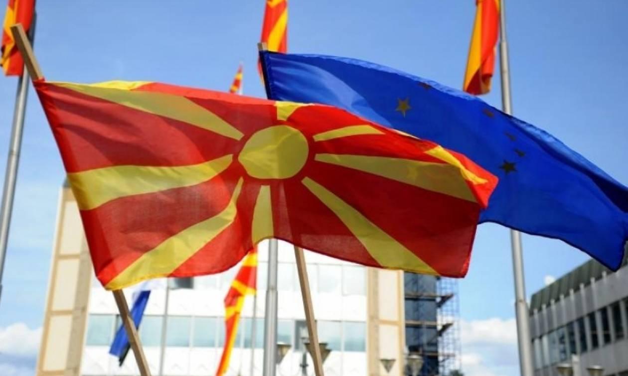 Δημοσκόπηση – ανατροπή στα Σκόπια: Το «όχι» ανεβαίνει συνεχώς