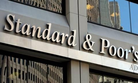 """Международное рейтинговое агентство Standard & Poor's повысило рейтинг Кипра до """"инвестиционного"""""""