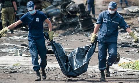 Россия назвала виновных в катастрофе «Боинга» в Донбассе