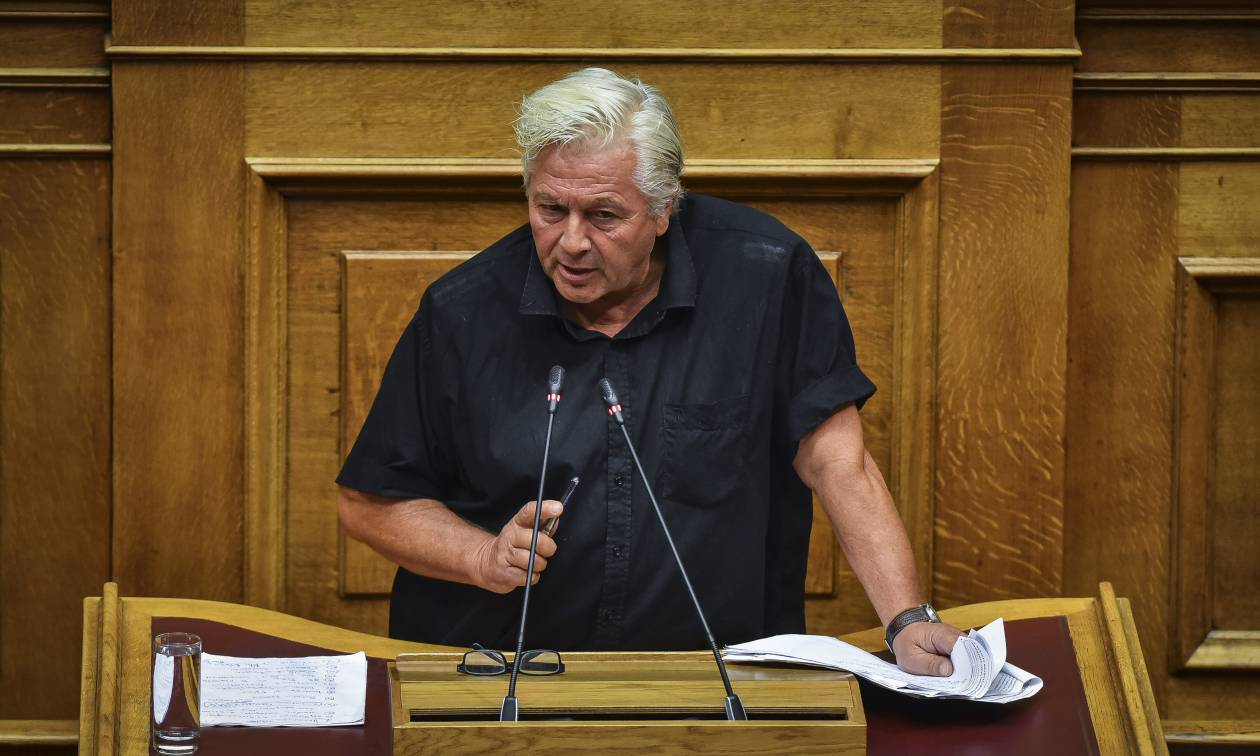 «Βόμβα» Παπαχριστόπουλου: Έχω παγώσει με τους ΑΝ.ΕΛ. - Φουντώνουν οι φήμες προσχώρησης στον ΣΥΡΙΖΑ