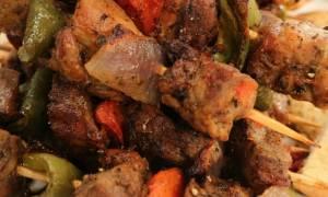 Η συνταγή της ημέρας: Κοντοσούβλι στη λαδόκολλα