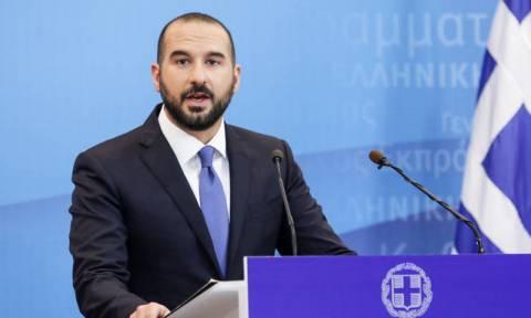 Tsipras has already announced social measures, Tzanakopoulos says