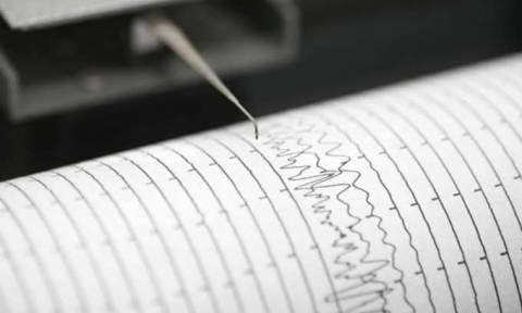 Σεισμός ταρακούνησε την Κατερίνη