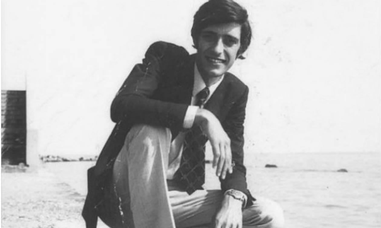 Σαν σήμερα το 1970 αυτοπυρπολείται στη Γένοβα ο φοιτητής Γεωλογίας Κώστας Γεωργάκης
