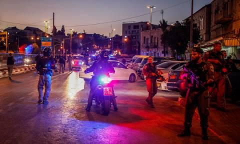 Χωρίς τέλος η αιματοχυσία στη Γάζα: Τέσσερις Παλαιστίνιοι νεκροί