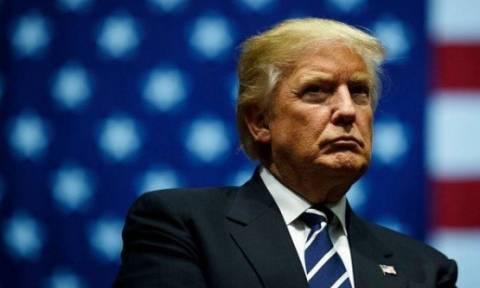 """Трамп назвал """"чрезвычайно печальным"""" инцидент со сбитым российским Ил-20"""